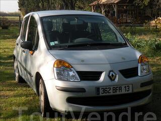 Renault modus alizée 1,4l 16V