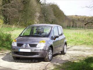 Renault Modus cosmopolitan 1.5 dci 85 ch