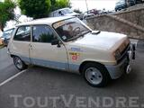 Renault r5 collection