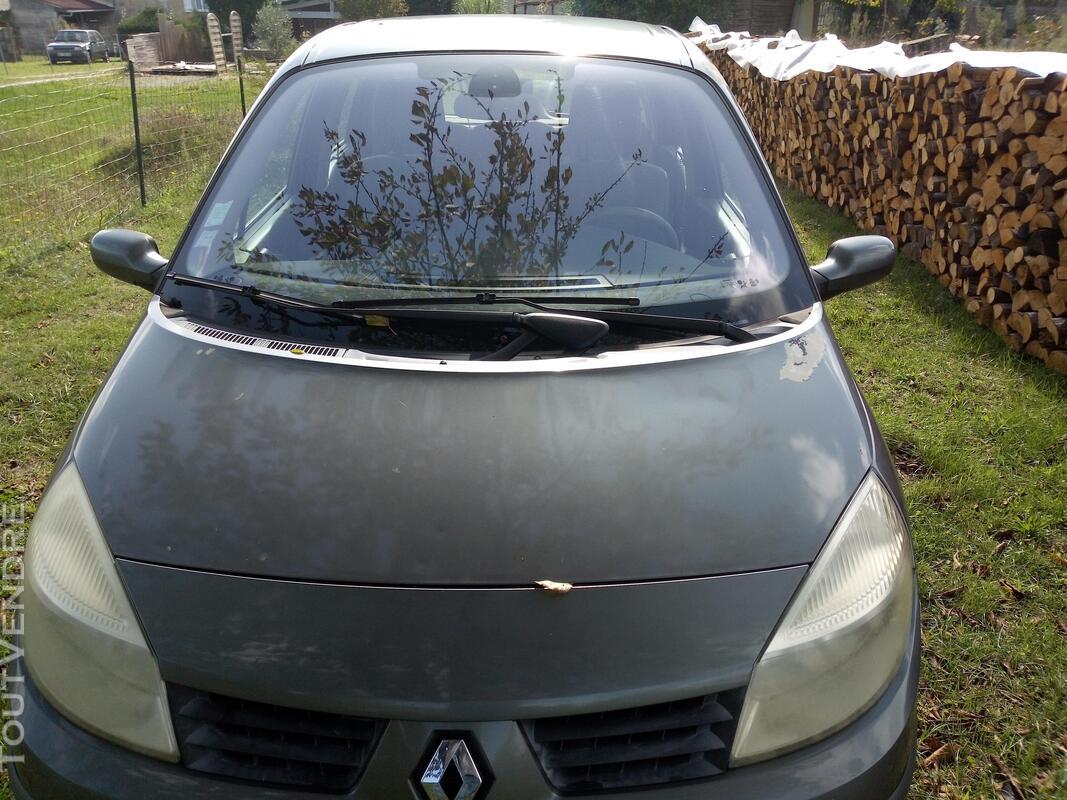 Renault Scénic 1.6 16V Pack clim privilège 599796062
