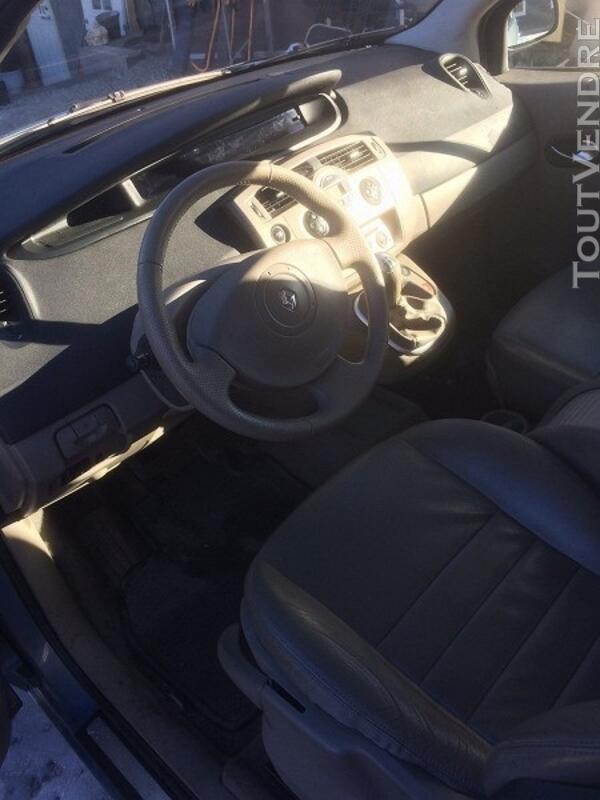 Renault Scenic 1.6 127176968