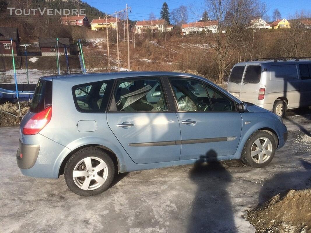 Renault Scenic 1.6 127176969