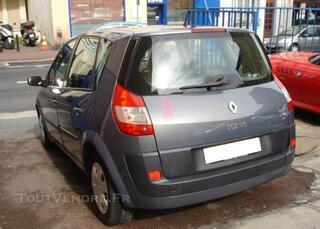 Renault Scenic II 1.6 16V
