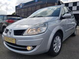 RENAULT SCENIC II EVO DCI EXCEPTION