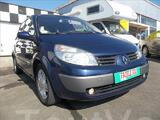 RENAULT SCENIC II LUXE DYNAMIQUE DCI