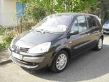 Renault Scenic II phase 2 1.5 DCI 105 CV Exception