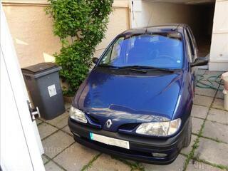 Renault scenic mégane