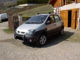Renault Scenic rx4 1.9 dci pack cuir