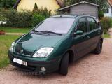 Renault Scenic RXT 1.9 dci 2001 158000 kms