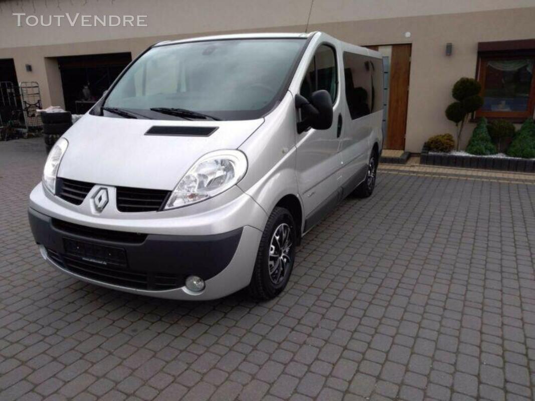Renault Trafic 2.0 dCi 115 Passenger L1H1 Privilège 685089382