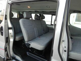 Renault Trafic 2 Passenger 9 places climatisée