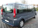 Renault trafic 2 passenger Expression 9PLACES