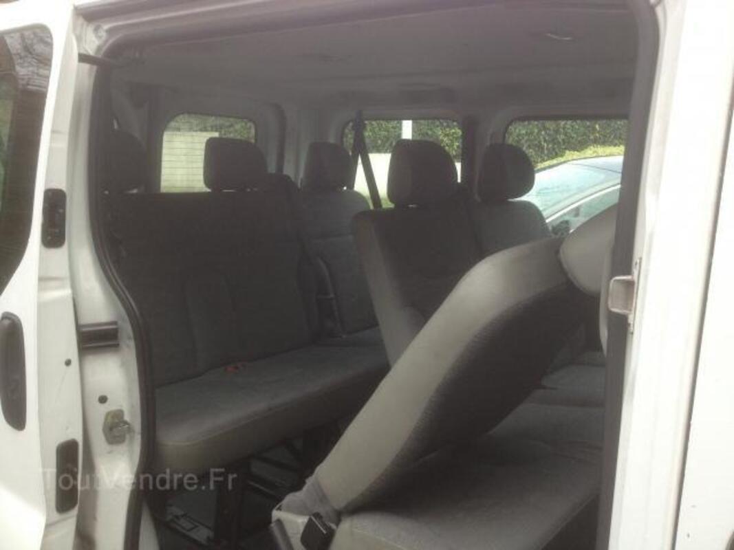 Renault Trafic ii passenger expression l2h1 1200kg 2.0 dci 1 73021849