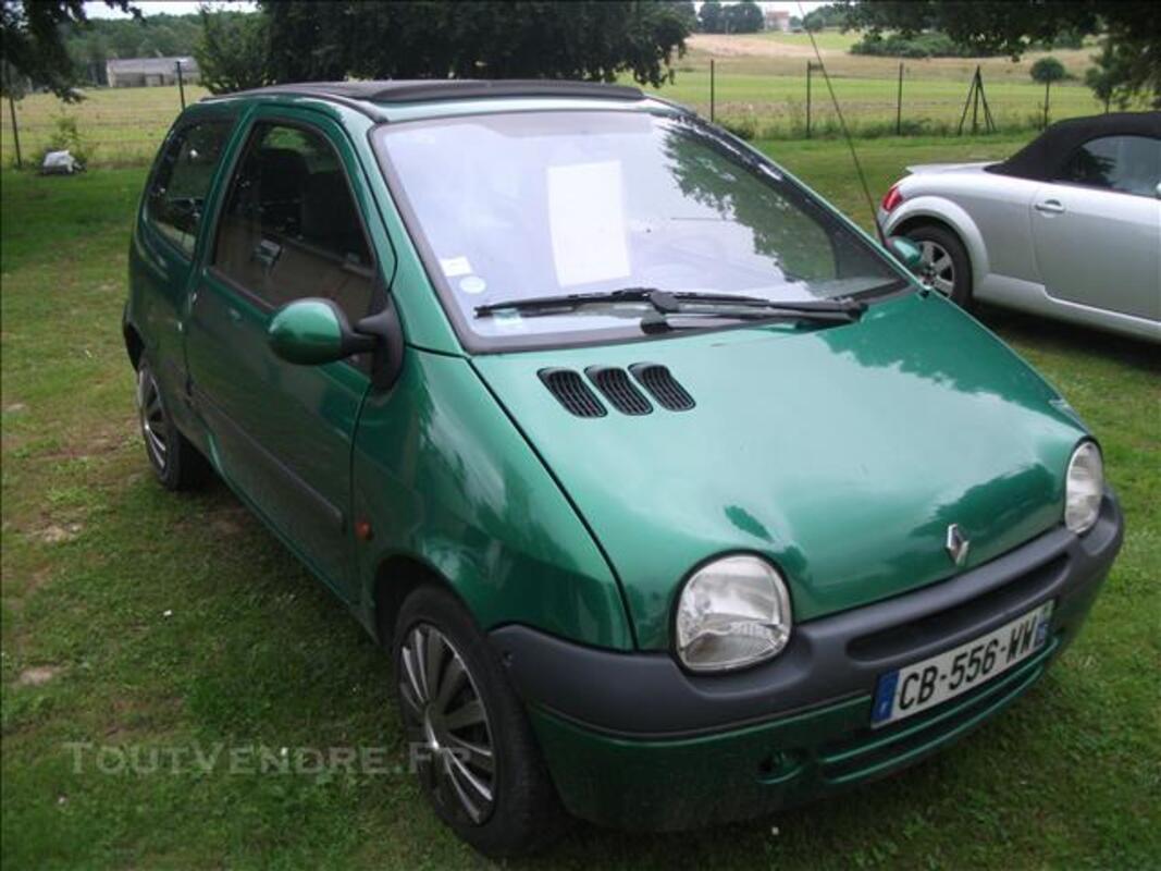 Renault Twingo (3) 1.2 privilège Découvrable 78792384