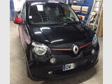 RENAULT TWINGO EDITION ONE ENERGY TCe 90