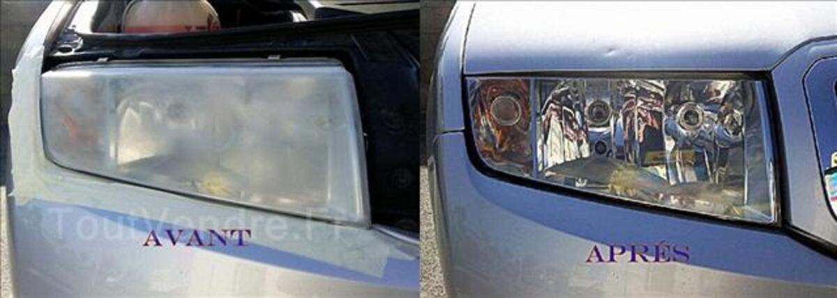 Rénovation des phares de voitures 35515187