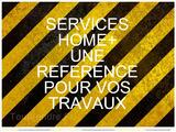 Rénovation multiservices batiment