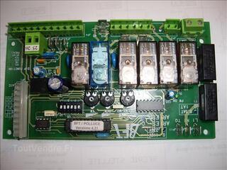 Réparation de Carte électronique, écran et TV LCD, etc...