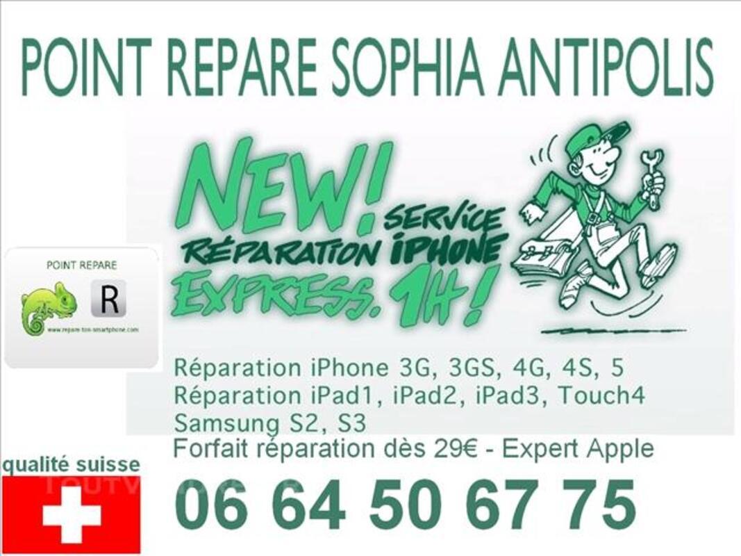 Reparation iphone et ipad 76048169
