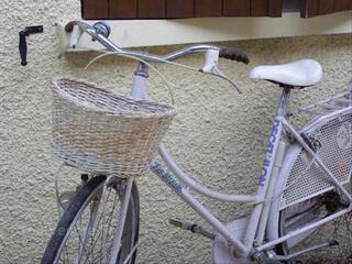 Rétro ce vélo décathlon pour femme