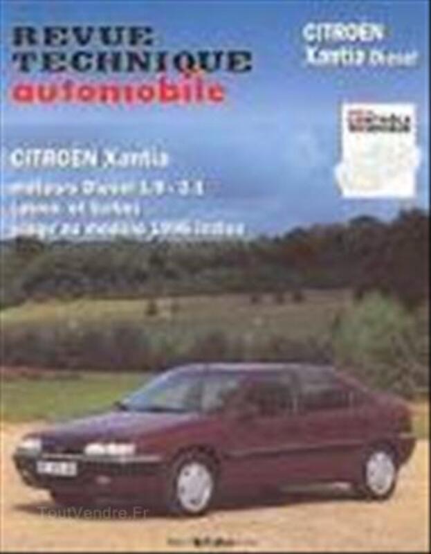 Revues techniques automobiles toutes marques 56322433