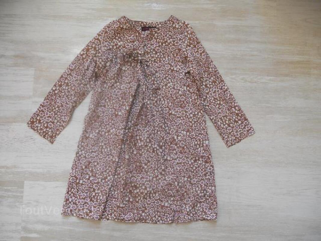 Robe Antik Batik - 8 ans- excellent état 91918210