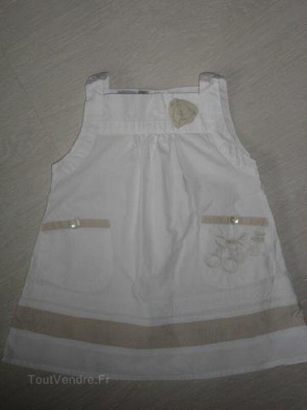 Robe d'été , Taille 6 mois 89547124