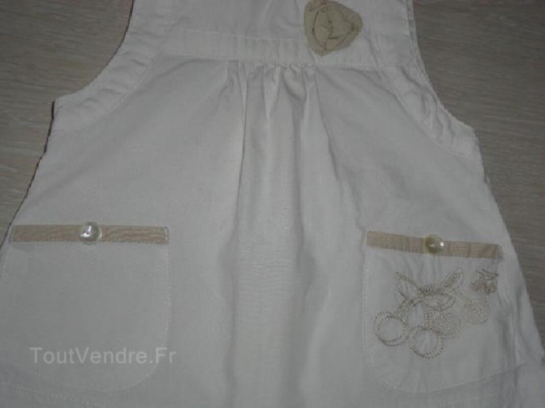 Robe d'été , Taille 6 mois 89547125