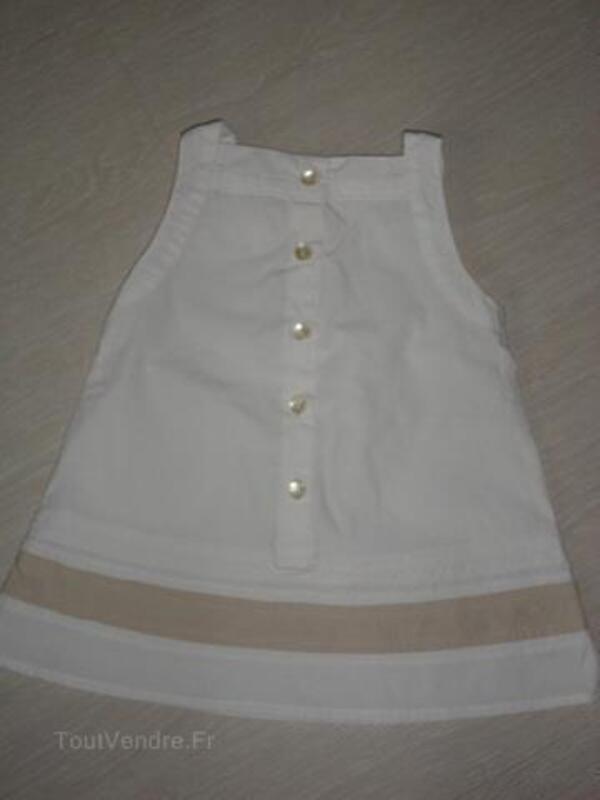 Robe d'été , Taille 6 mois 89547126