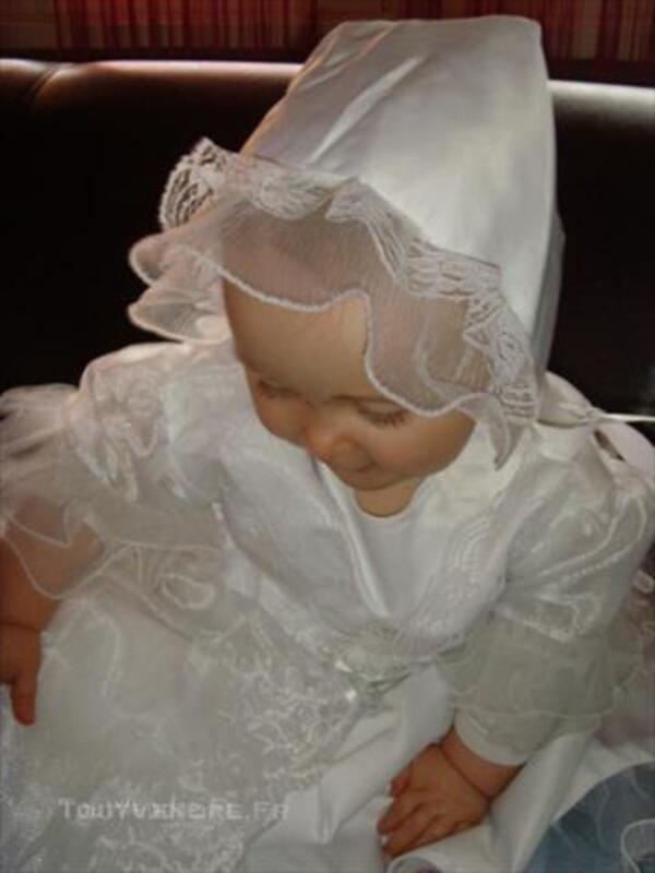 Robe de bapteme 45831999