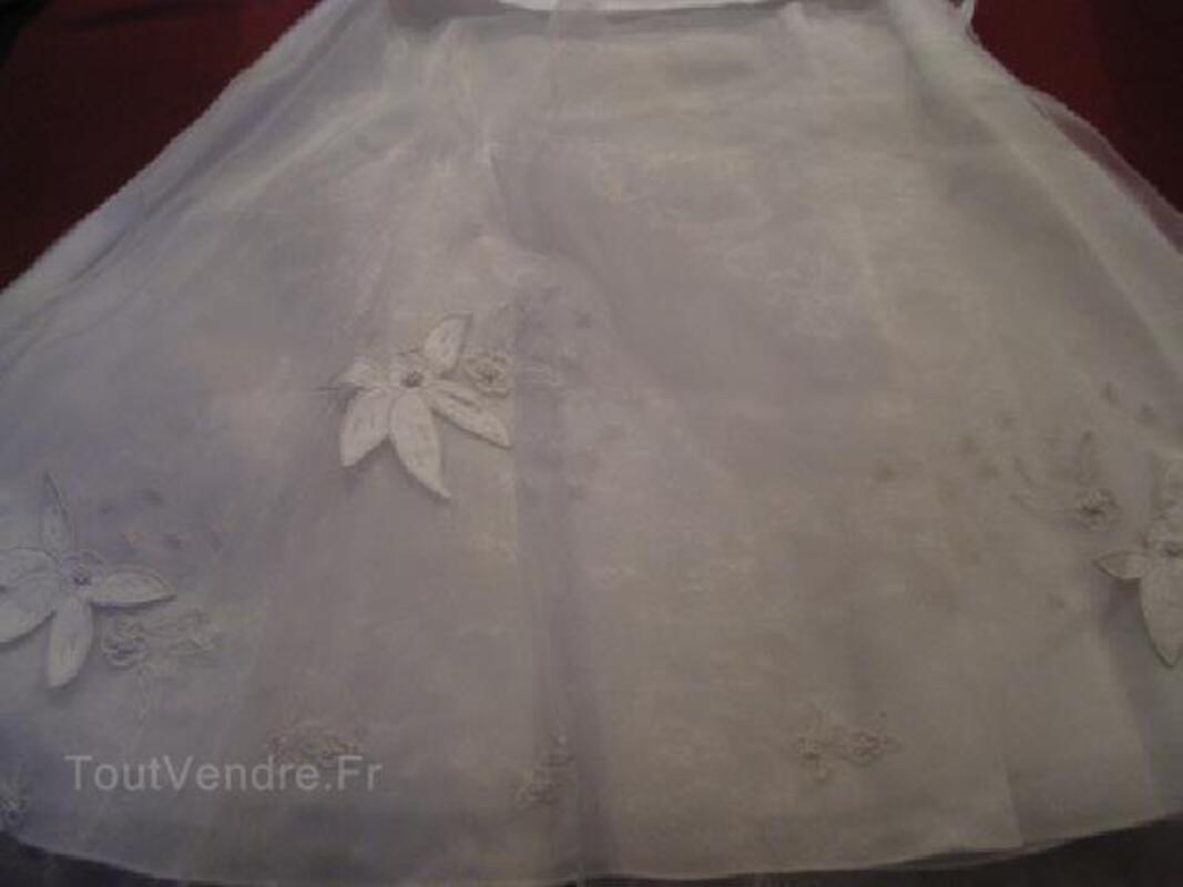 Robe de cerémonie pour petite fille 4/5 ans 103102104