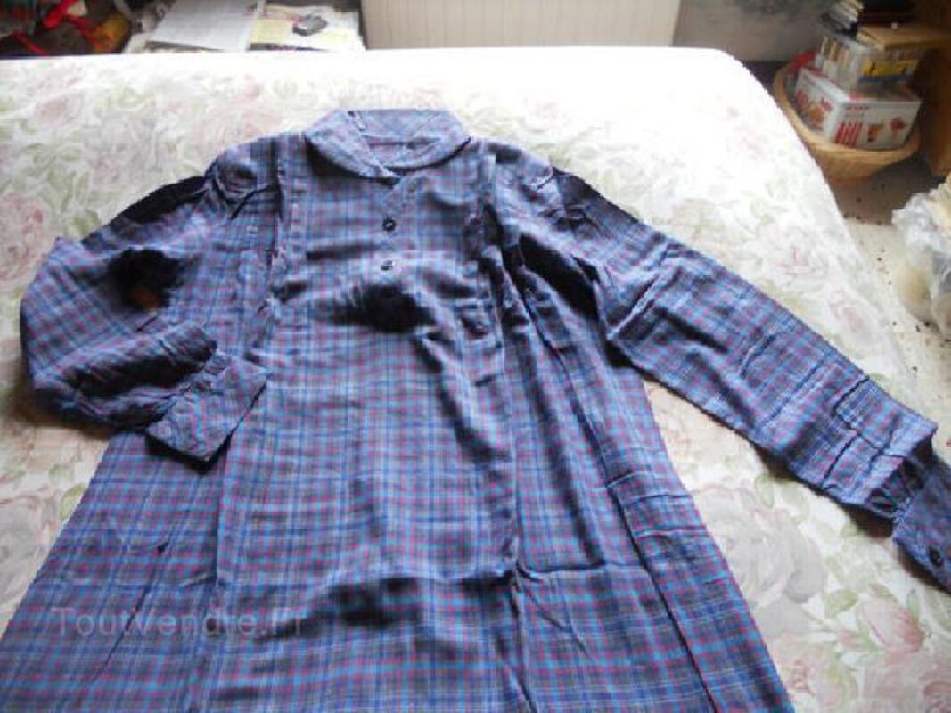 Robe de Grossesse - 38 91927425