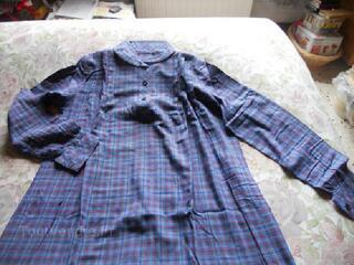 Robe de Grossesse - 38