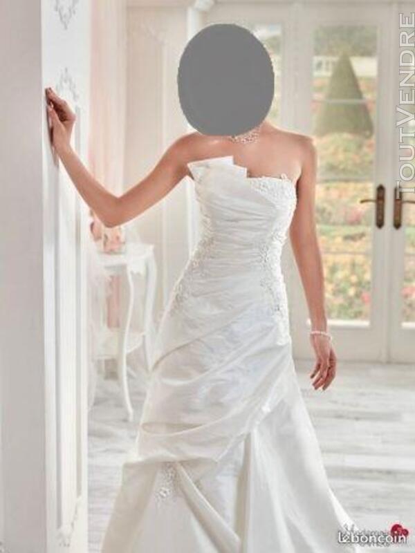 Robe de mariée Pronuptia 2016 612899110