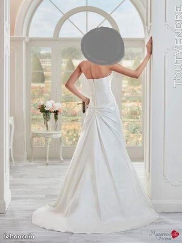 Robe de mariée Pronuptia 2016 612899116