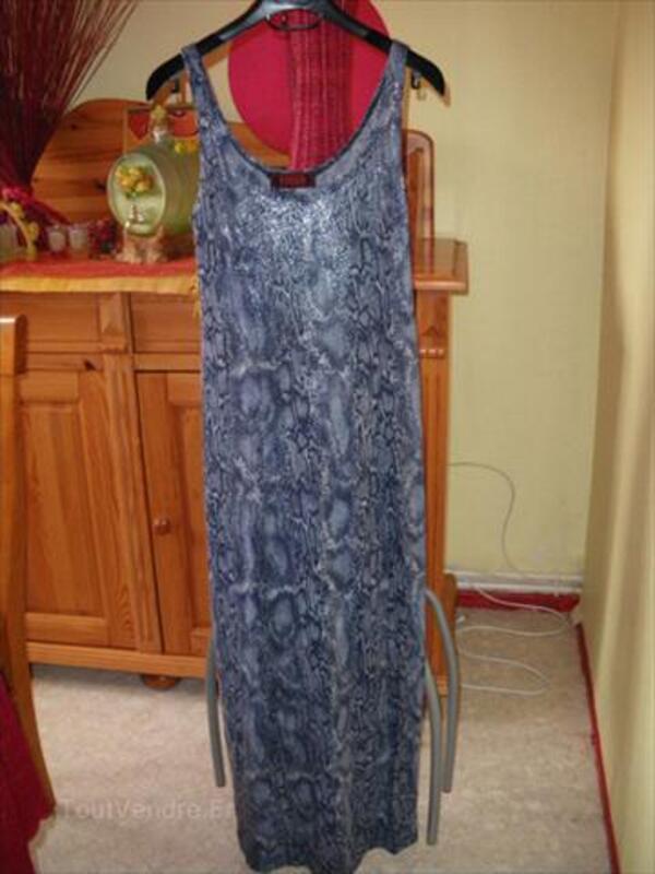 Robe du soir FUEGO 66077853
