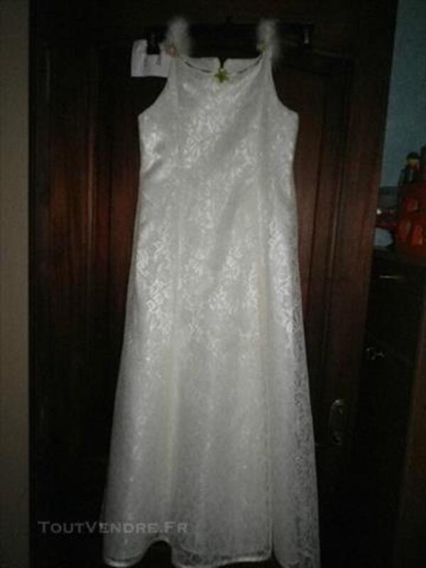 Robe pour fille d'honneur 85893856
