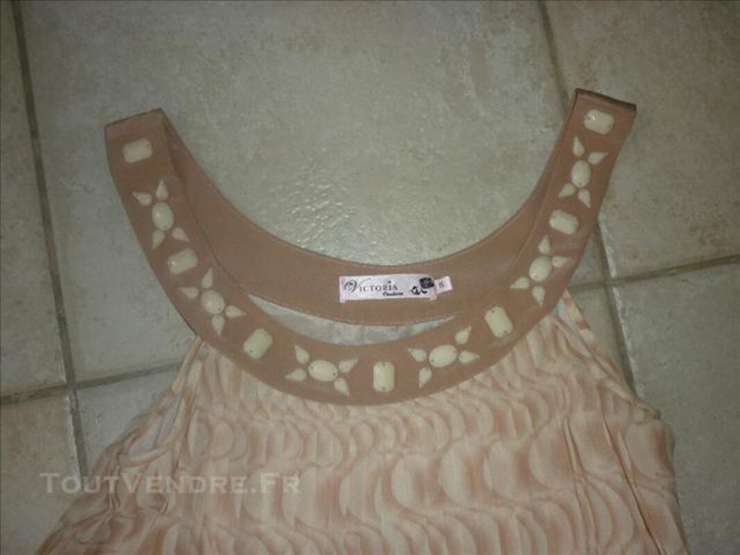 Robe victoria couture 76157249