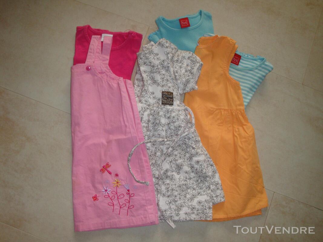 Robes fillette 303895156