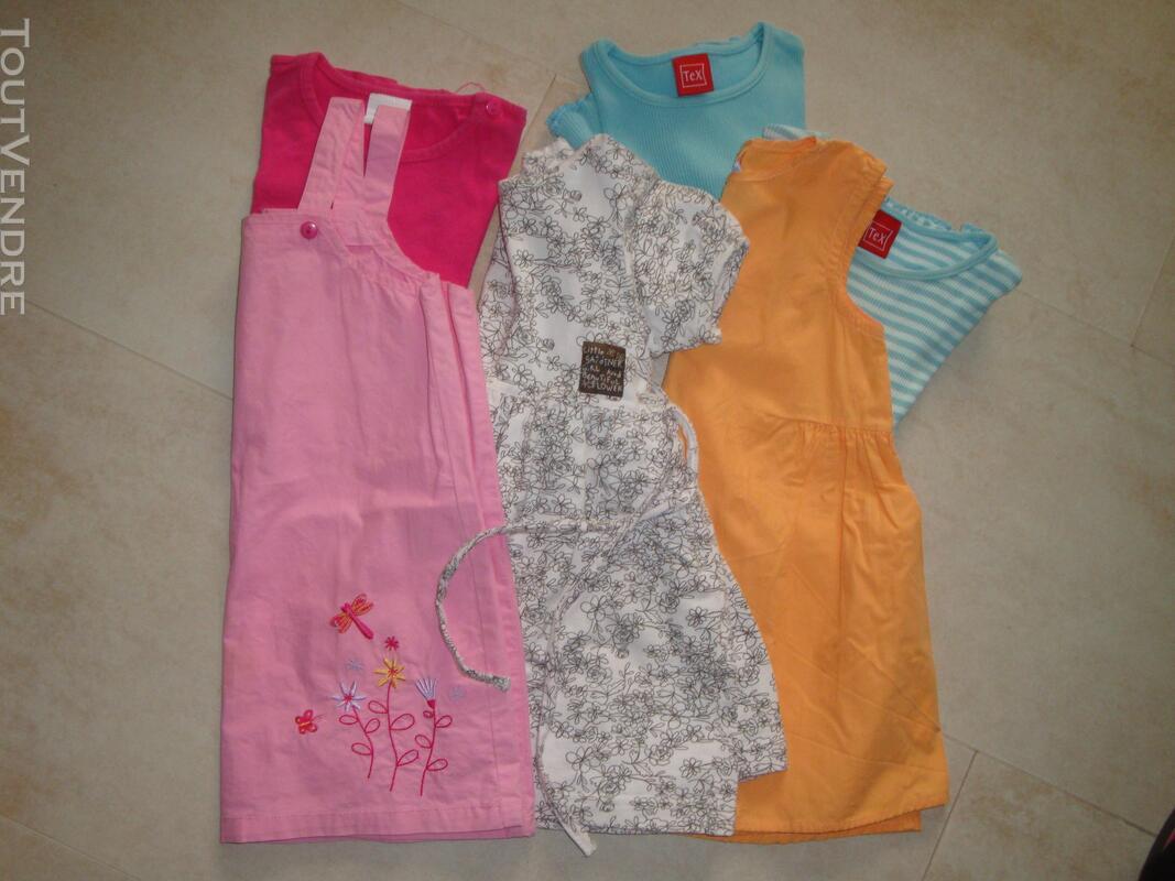 Robes fillette 303895159