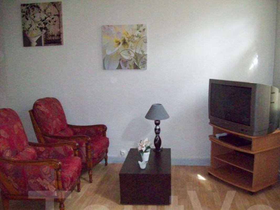 Rochefort location studio meublé cure thermale 14173338