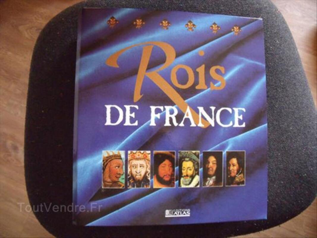 ROIS DE FRANCE 54449265