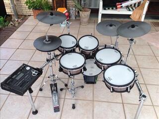 Roland TD-30KV V-Drums E-drum