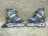 """Rollers """"Rollerblade Aéro 800 """" T41"""