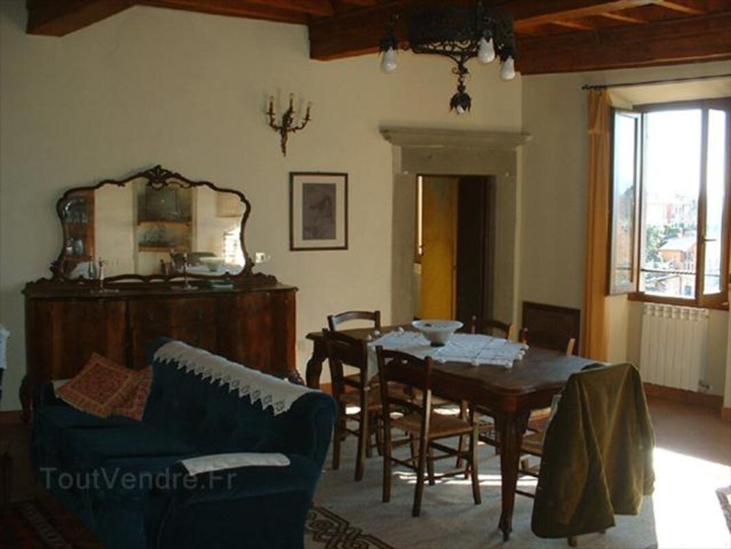 Romantic appartament in Toscane - Italie 19712