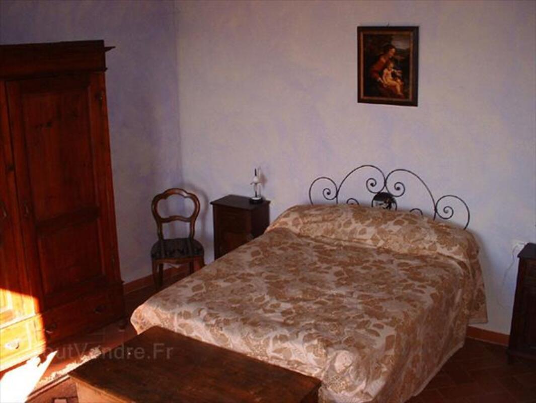 Romantic appartament in Toscane - Italie 19713