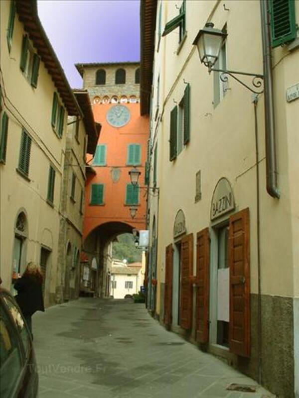 Romantic appartament in Toscane - Italie 19714