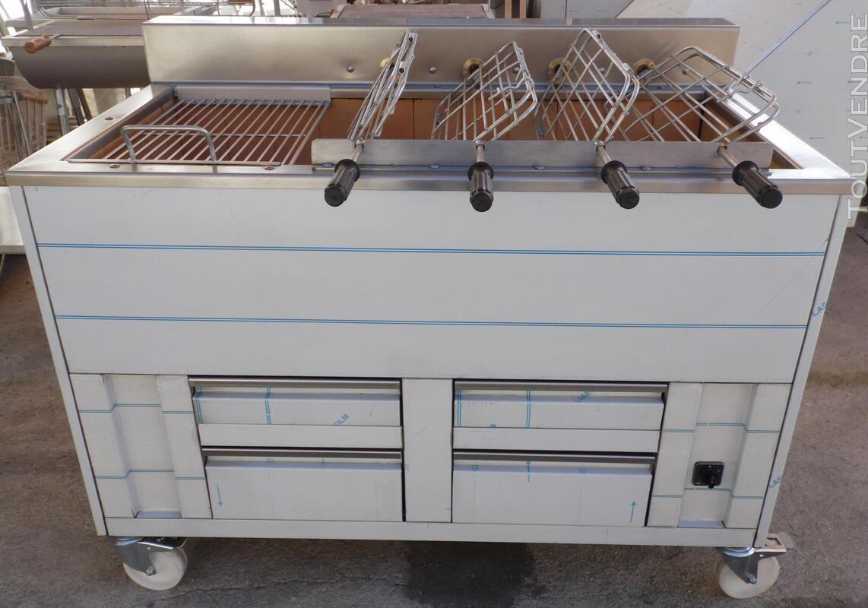Rotissoire à Charbon Portugais 381742200