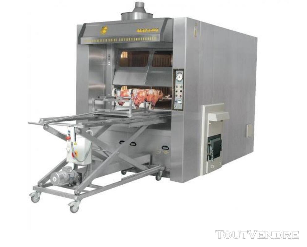 Rotissoire verticale Poulets - Cochon de lait 324821303