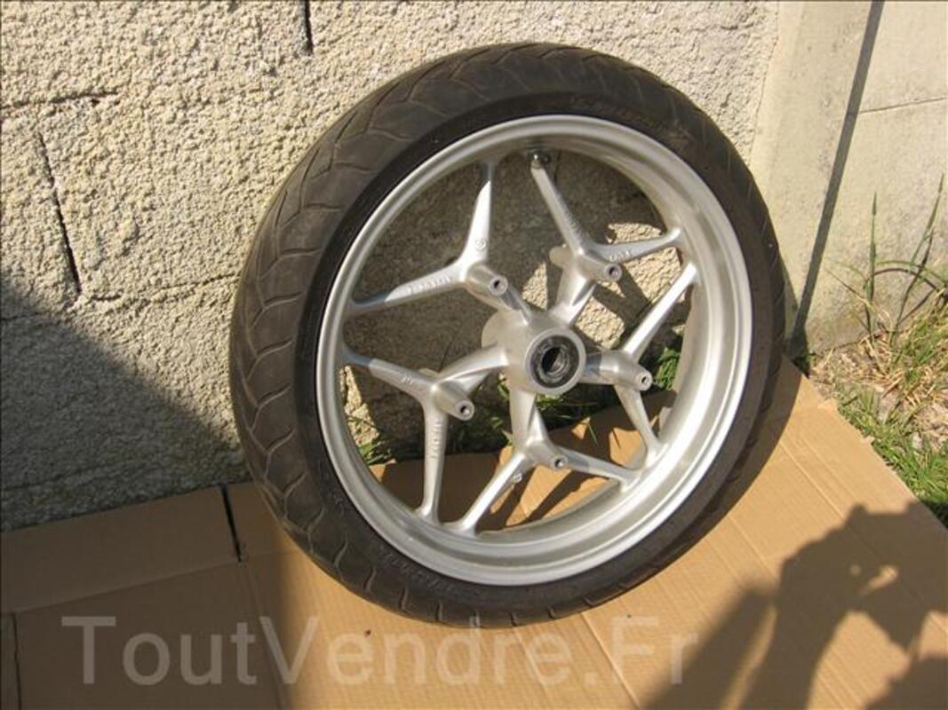 Roue avant BMW série R ou GT 1200 37961436